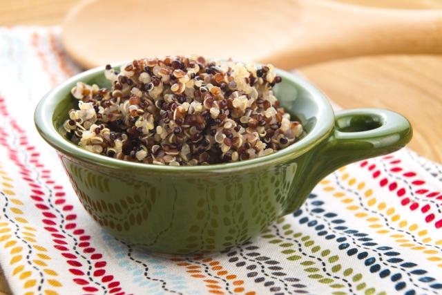 Quinoa Bowl of Champions