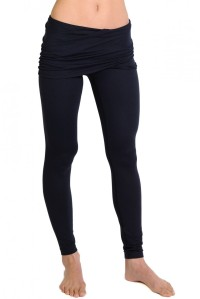Goddess Luxe Wrap Yoga Legging