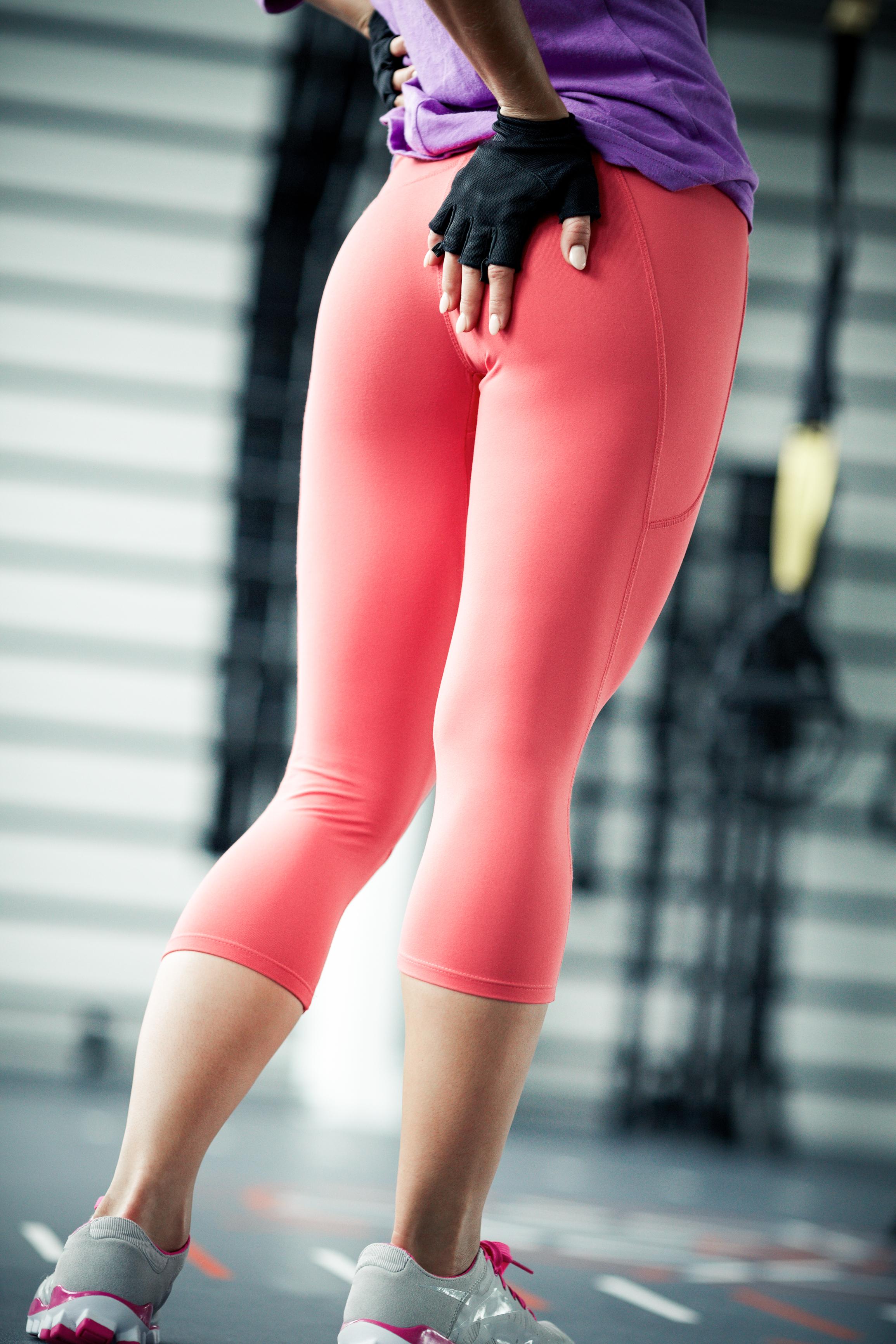 muscler les jambes femme